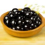 Aceitunas Negras - Perlas del Guadalquivir